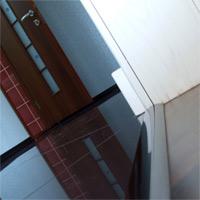 Декоративные пороги в интерьере 2007