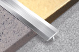 Профиль для керамической плитки 318