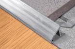 Профиль для керамической плитки 338
